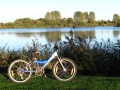 Cycling Cotswold Family Holidays Lower Mill Estate
