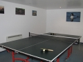 Table tennis Lower Mill Estate