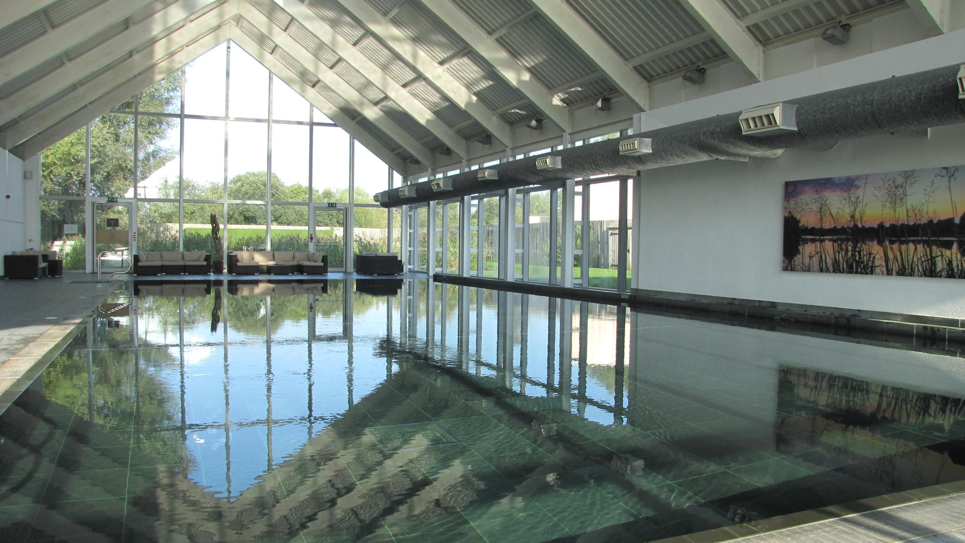 Relax At The Artspa Cotswold Family Holidays