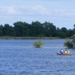 Canoeing Cotswold Family Holidays