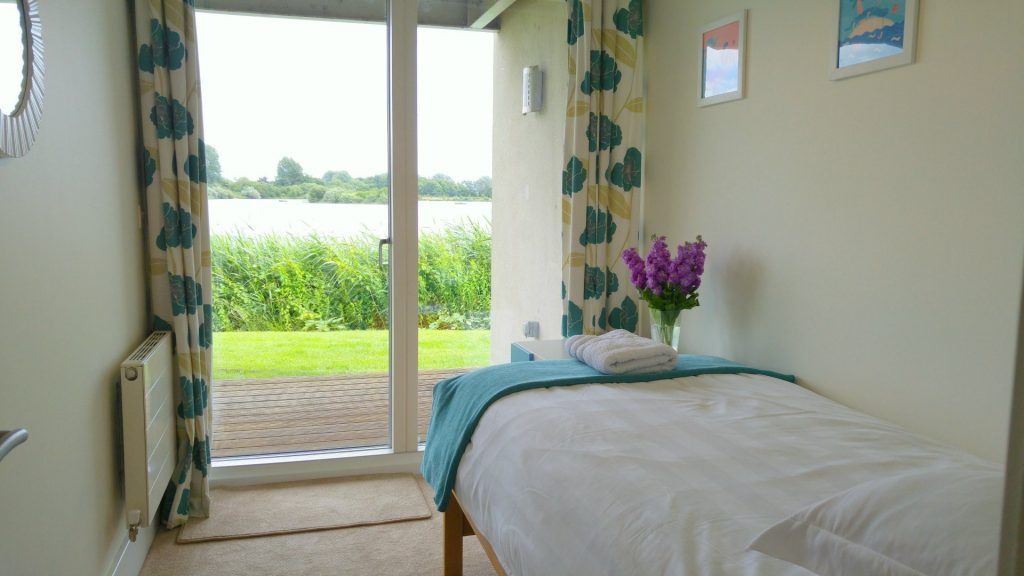 Single Bedroom Cotswolds Self Catering