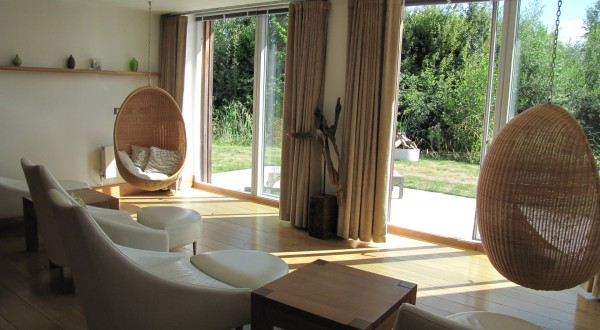 Spa Library Cotswolds self catering