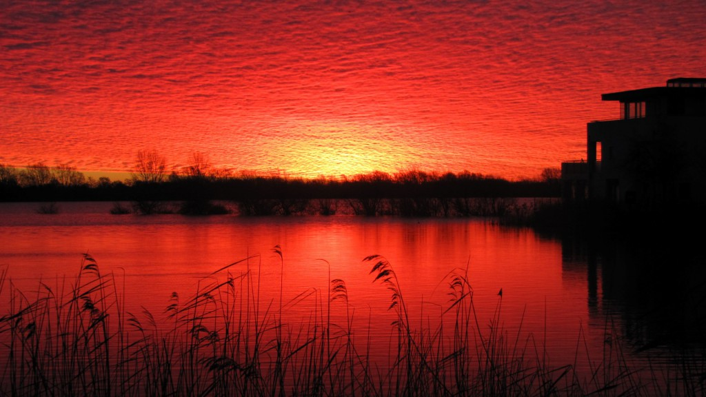Sunrise Lower Mill Estate self catering