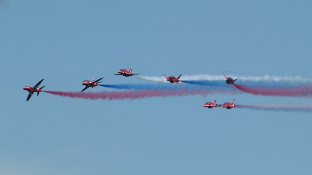 Fairford Royal International Air Tattoo