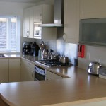 Kitchen Cotswolds Self Catering
