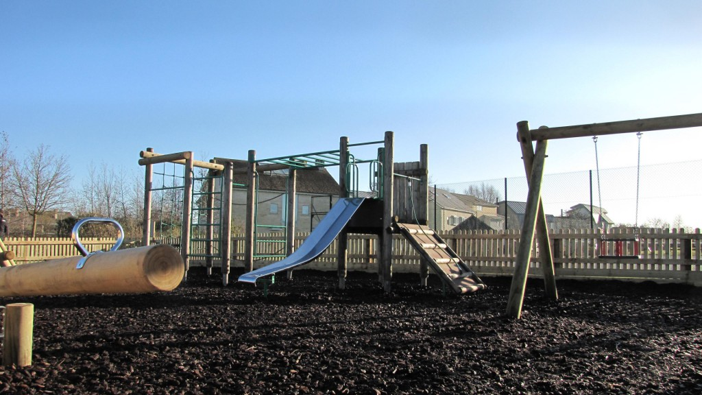 Playground Cotswolds Self Catering Holidays