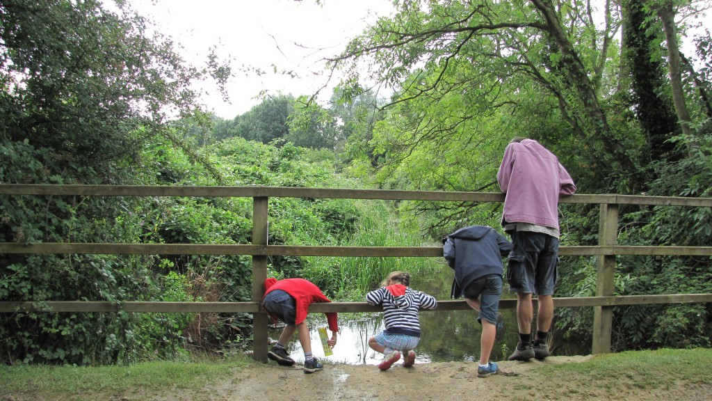 Pooh Sticks Cotswolds Family Holiday