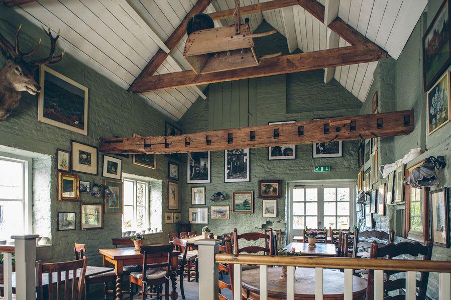 The Potting Shed Pub 2