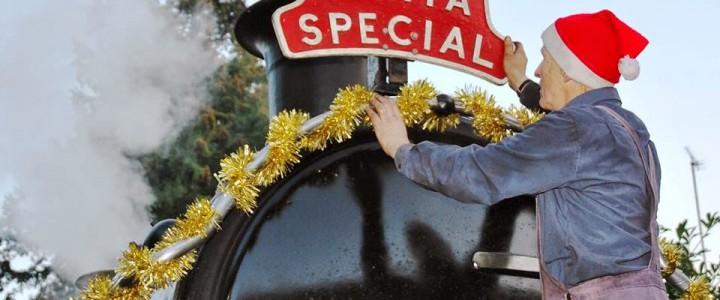 GWR Santa Special