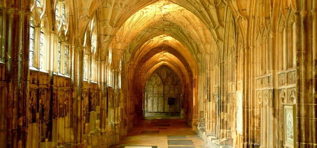 Christmas Carols at Gloucester Cathedral