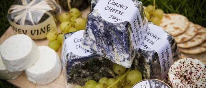 Cerney Cheese