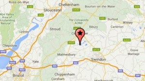 Cotswold Family Holidays Location