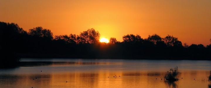 Sunrise Sunday