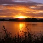 Cotswolds Sunrise
