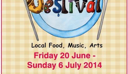 Droitwich Spa Festival