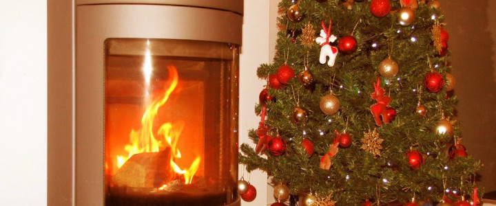 Welcome to Christmas at Daisy Chain