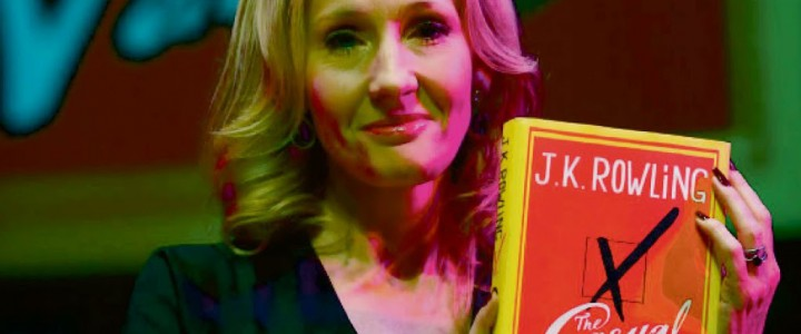 J K Rowling TV drama filmed in Stroud
