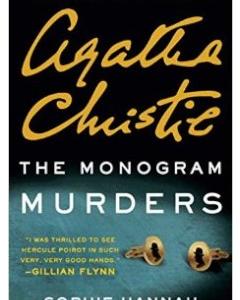 A new Hercule Poirot Mystery