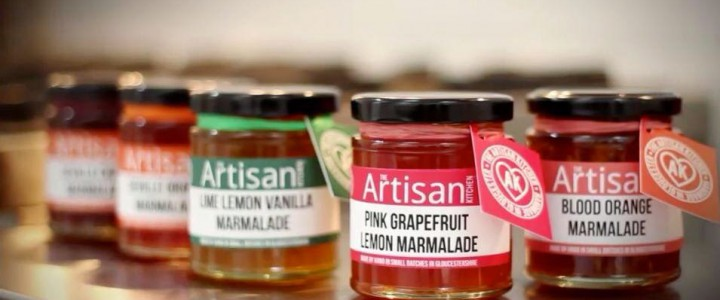 What's your favourite marmalade?