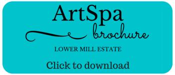 ArtSpa Brochure Lower Mill Estate Spa Cotswolds