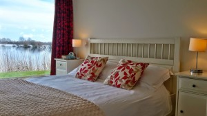 Cotswolds Self Catering Master Bedroom