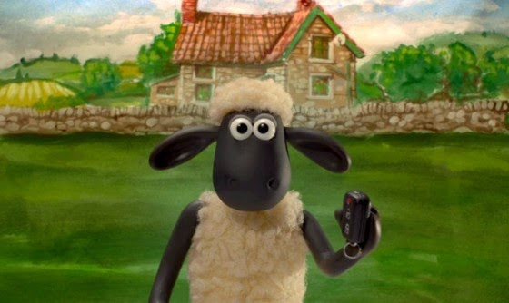 Shaun The Sheep Cotswold Family Holidays