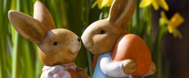 Cotswolds Easter Egg Hunts