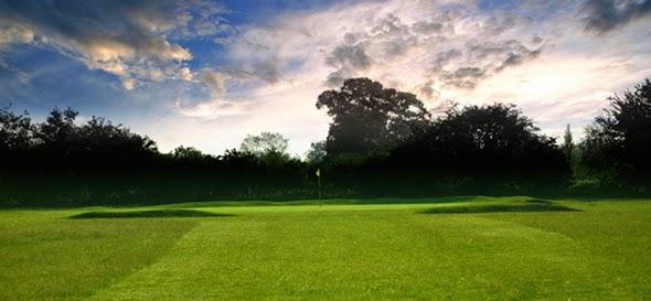 South Cerney Golf Course, Cotswolds
