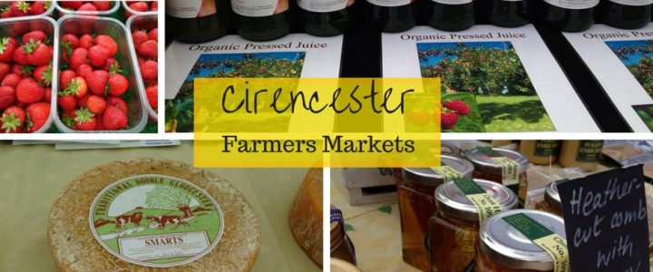 Cirencester Farmers' Market