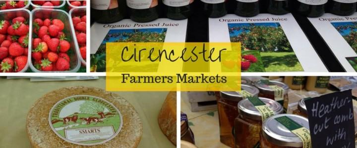Cirencester Farmers' Market